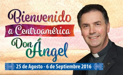 Agenda Visita Don Angel