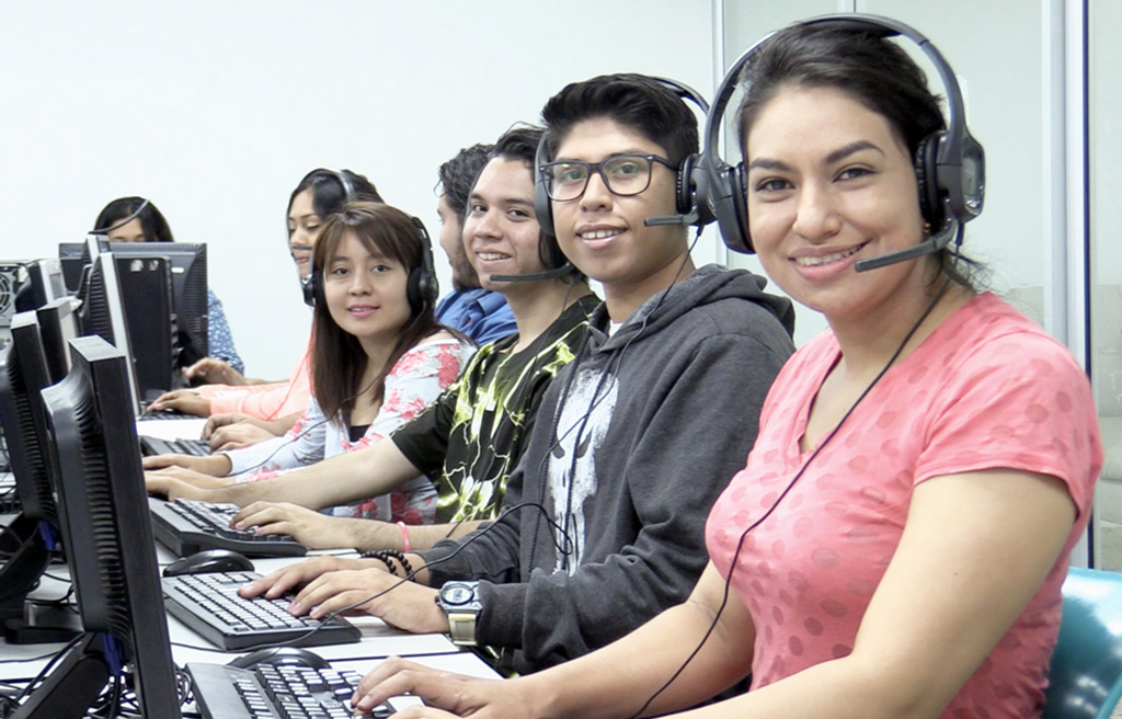 Call Center FUSALMO 2019.-