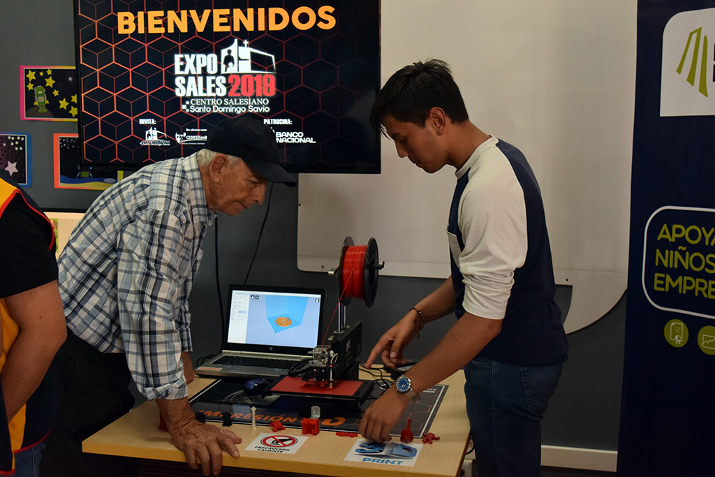 Exposales 2019. Cartago.